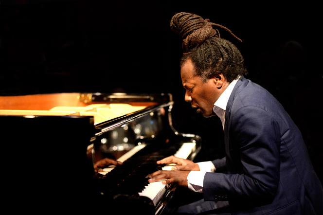 Le pianiste cubain Ramón Valle.