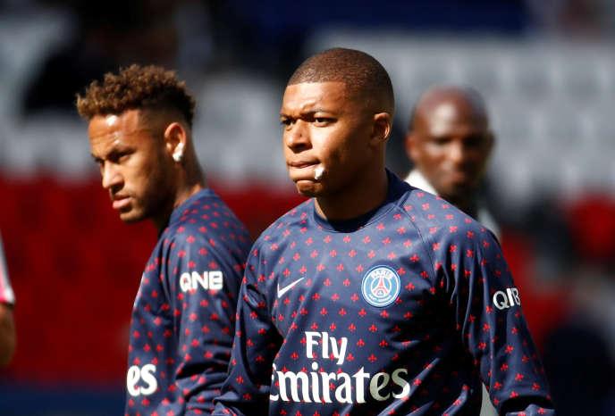 Neymar et Kylian Mbappé auront fort à faire pour sortir de leur groupe en Ligue des champions.