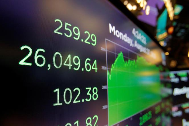 La surperformance du marché américain, déjà ancienne, devient insolente.