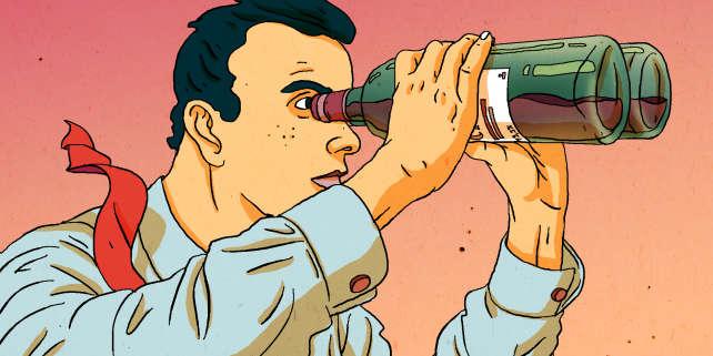 Le marché du vin comme celui de l'enseignement supérieur sont tournés vers l'international