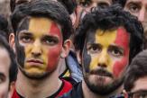 Lettre à nos amis belges après la Coupe du monde