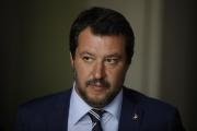 Italie : comment Matteo Salvini est devenu l'homme fort du pays