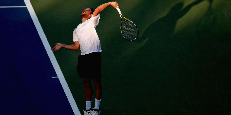 online store fbe4e 1f0ff Tennis   pas de Français en quart de finale d un Grand Chelem en 2018, un  inédit depuis 1980