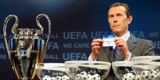 Suivez le tirage au sort de la ligue des champions en direct - Tirage coupe des champions ...