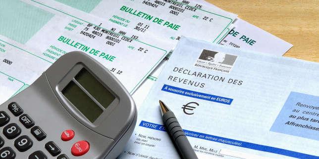 Le prélèvement à la source de l'impôt sur le revenu doit être appliqué le 1er janvier 2019.