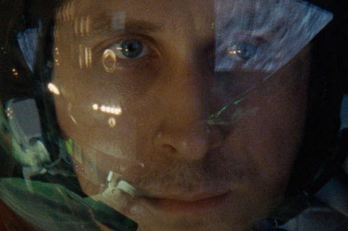 Ryan Gosling interprète Neil Armstrong dans «First Man», réalisé par Damien Chazelle.