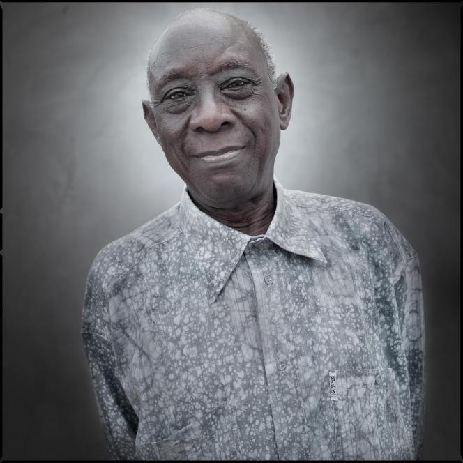 Cheikh Hamidou Kane, écrivain sénégalais né à Matam en 1928. Son livre « L'Aventure ambiguë » est un des grands classiques de la littérature africaine.