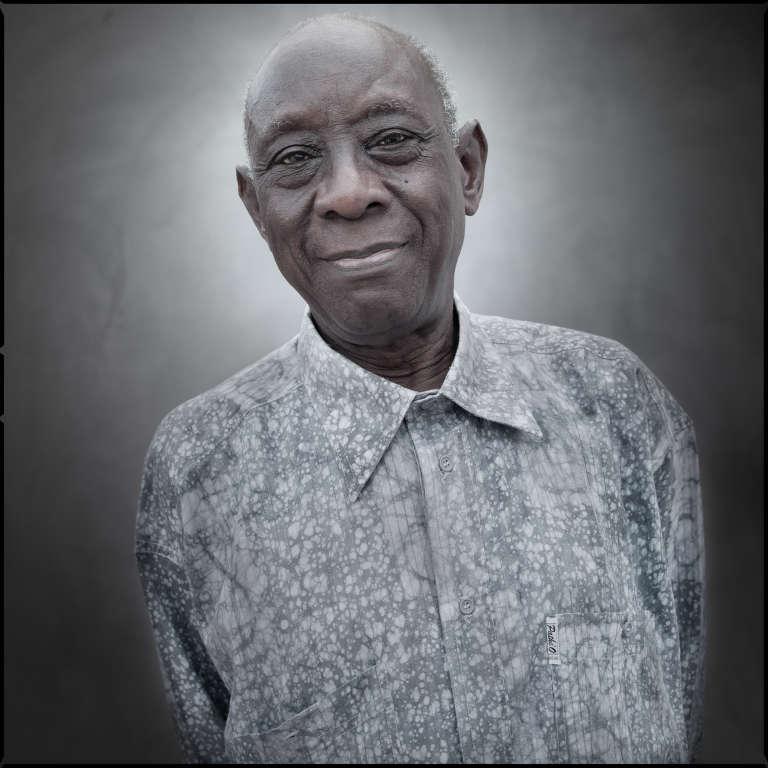 Cheikh Hamidou Kane, écrivain sénégalais né à Matam en 1928. Son livre « L'Aventure ambiguë» est un des grands classiques de la littérature africaine.