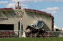 Sur l'hippodrome d'Ascot, dans le Berkshire (sud de l'Angleterre), le 22 juin.