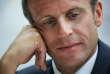Emmanuel Macron, à Laval, le 3 septembre.