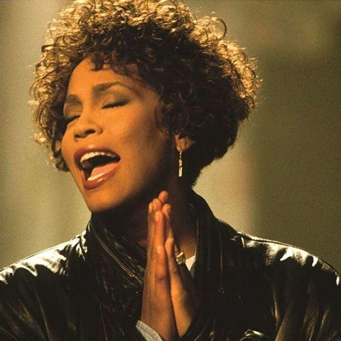 Whitney Houston dans le documentaire de Kevin Macdonald, « Whitney ».