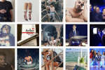 Des contenus promotionnels pour la cigarette sur Instagram.