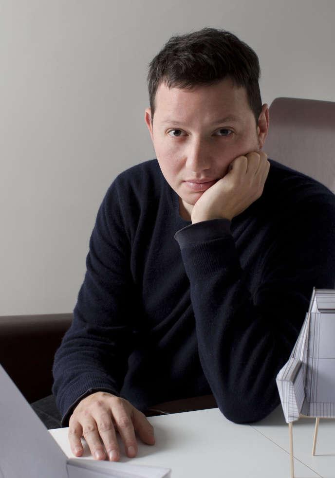 Ramy Fischlera ouvert en2011 sa propre agence, RF Studio.