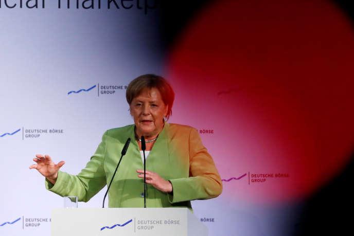 «Cette année, l'Allemagne devrait enregistrer, une fois encore, le plus large excédent courant de la planète, si l'on en croit les chiffres publiés le 20 août par l'institut de recherche économique IFO»