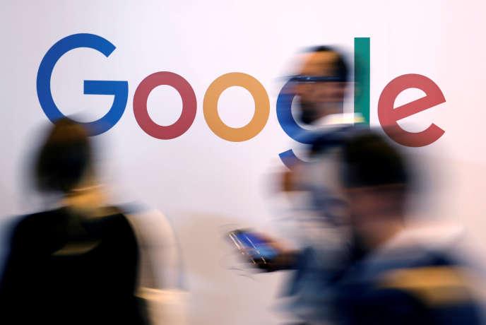 Google fête ses 20 ans en septembre.