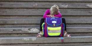 Les enfants attendent parfois trop de la rentrée. Ils peuvent en revenir déçus, voire découragés.