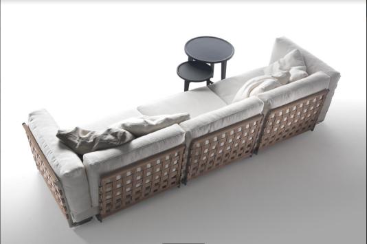 CESTONE Sofa, Antonio Citterio Design