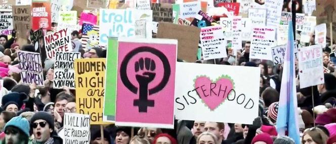 «Révolutions sexuelles: Le droit au plaisir (première partie) » : documentaire de Sylvain Desmille. Sur Arte.tv jusqu'au 2novembre.