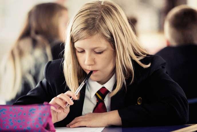 Une grande partie des jeunes britanniques grandit sans aucune notion de langue étrangère.