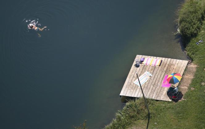 492 décès par noyade sont à déplorer cet été, selon Santé publique France.