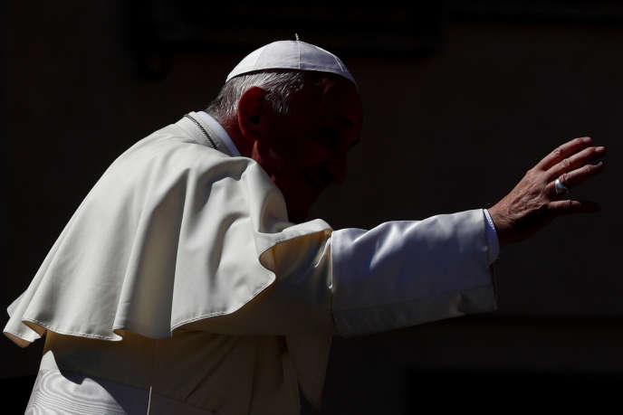 « Le pape a toujours privilégié la pédagogie de l'accompagnement sur celle d'un discours doctrinal et moralisateur. »