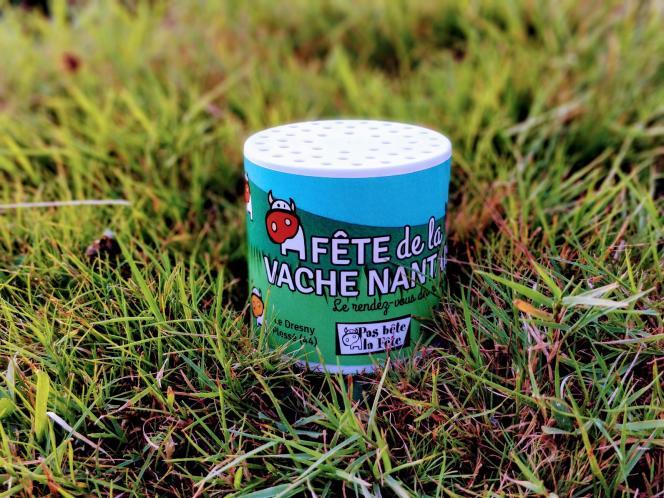 La Fête de la vache nantaise se tient à Plessé (Loire-Atlantique) du 7 au 9 septembre 2018.