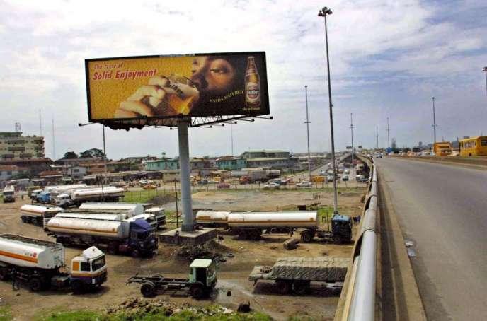 Nigeria classe ouvrière site de rencontre obsession site de rencontre