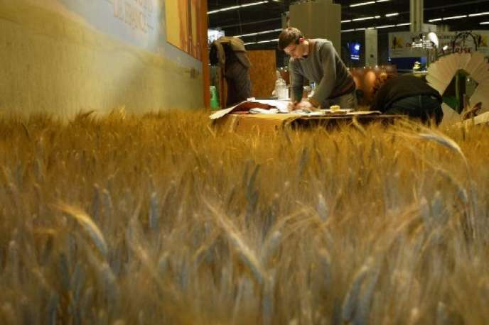 Le succès de l'agriculture biologique ne se dément pas, en dépit des retards de paiement des aides.