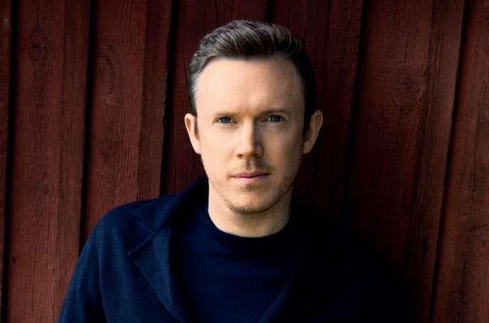Le chef d'orchestre Daniel Harding.