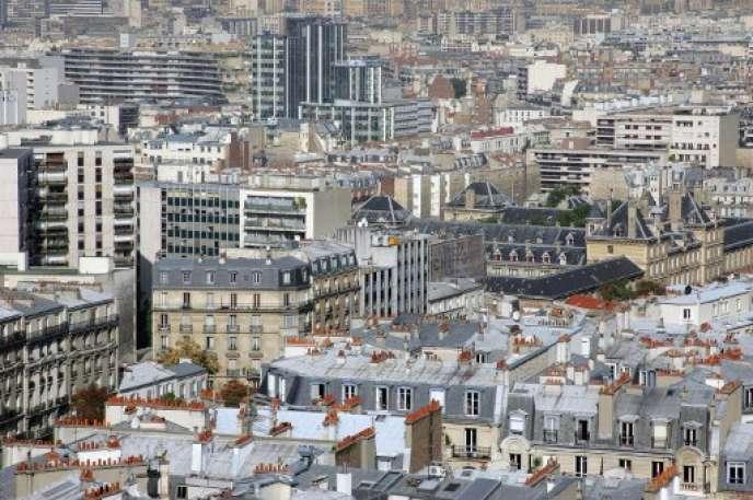 Sur un parc de 35 millions de logements, la France compte 7,5 millions de « passoires » – étiquetés F ou G, soit les moins bonnes notes du diagnostic énergétique.