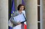 La ministre de la défense, Florence Parly, le 6 juillet à Paris.