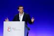 Le premier ministre grec Alexis Tsipras a promis samedi de baisser les impôts et d'augmenter le salaire minimum.