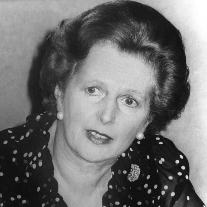 Les Britanniques avaient perdu confiance en leur gouvernement. Thatcher disait qu'il fallait faire les choses différemment, mais le mot privatisation n'existait pas : on parlait de « dénationalisation » (Margaret Thatcheren 1982).