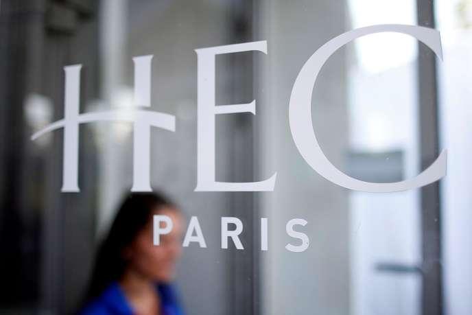 Le master d'HEC demeure le mieux classé de France.