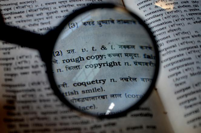 Le Parlement européen a adopé le texte réformant le copyright.