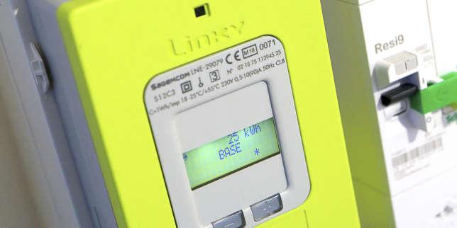Le compteur électrique Linky, le compteur intelligent