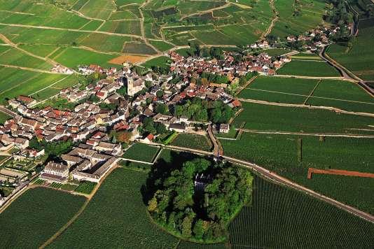 Dans l'esprit traditionnel bourguignon,les appellations sont des biens communs, qu'il faut partager entre viticulteurs.