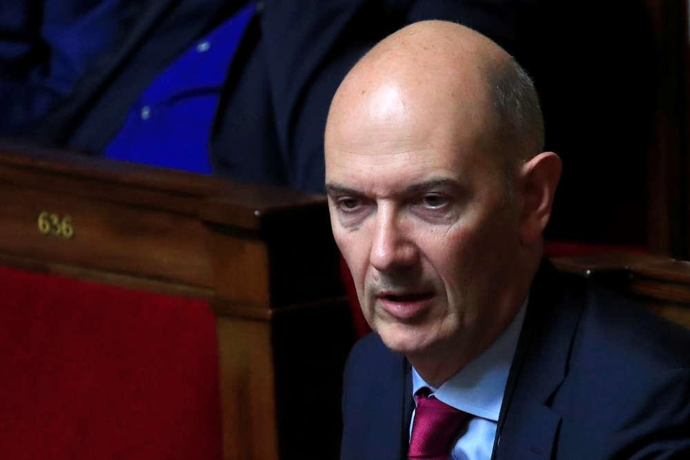 Le député des Français de l'étranger (Amérique du Nord) Roland Lescure.