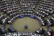 Le Parlement européen en session à Strasbourg, le 12 septembre.