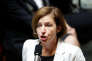 Florence Parly, la ministre de la défense, à Paris, le 12 septembre.