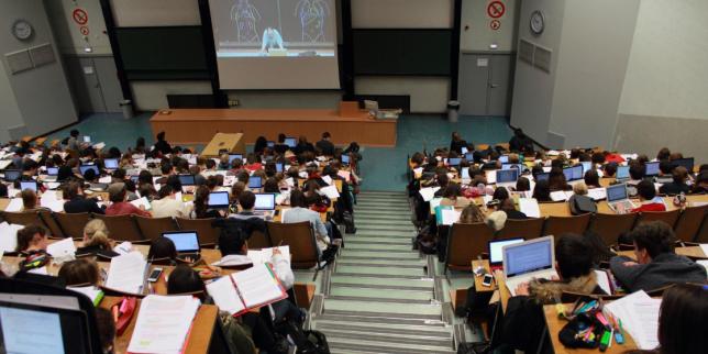 """«Nous proposons donc de porter dans les dispositions réglementaires l'interdiction de recruter un candidat """"local"""" » (A l'université de Strasbourg, Bas-Rhin)."""