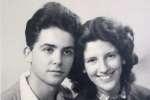 Maurice et Josette Audin