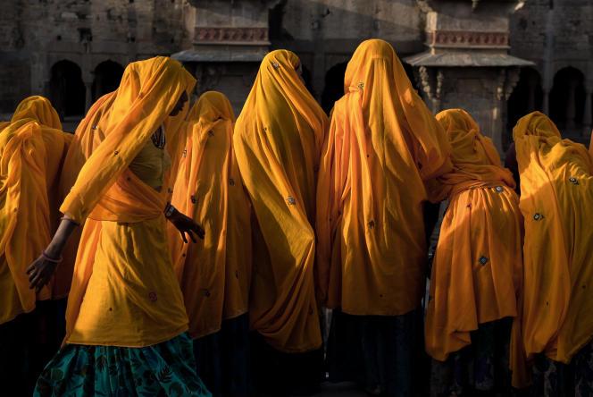 20 % des femmes indiennes sont mariées avant d'avoir 15 ans.