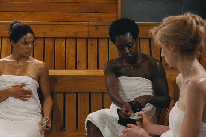 «Widows», de Steve McQueen, sortira le 28 novembre en France.