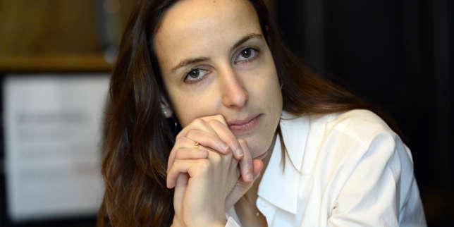 Communiqué: Julia Cagé devient présidente de la Société des lecteurs du «Monde»