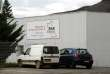 L'abattoir deMauléon-Licharre, aussi appelé abattoir du pays de Soule, avait vu son agrément sanitairesuspendu pendant deux mois après les révélations de L214.