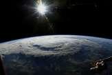 Ouragans: comment le changement climatique les rend plus puissants