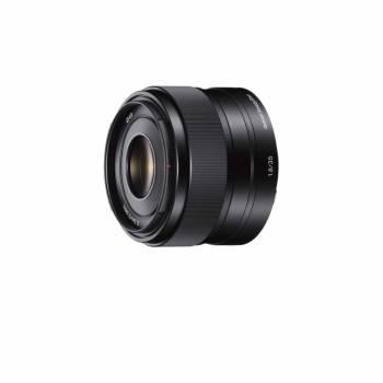 La focale fixe rapide Sony E 35mm f/1.8 OSS