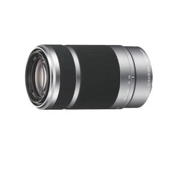 Un zoom polyvalent à un prix abordable Sony E 55-210mm f/4.5-6.3 OSS