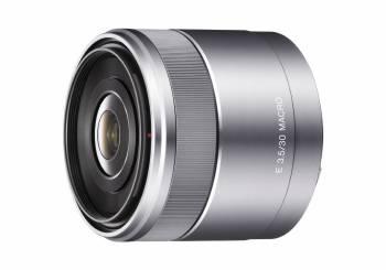 Gagnant par défaut Sony E 30mm f/3.5 Macro